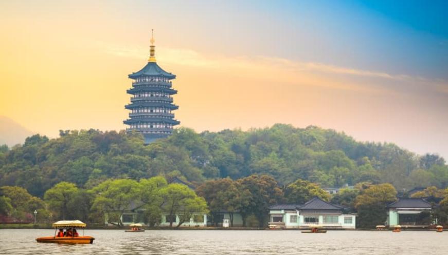 Pourquoi voyager en Chine?