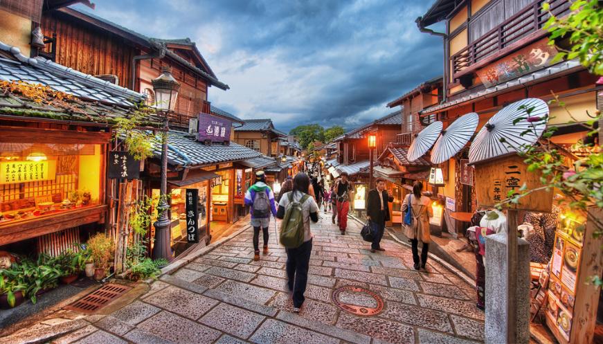 Les activités romantiques durant un séjour en lune de miel en Asie