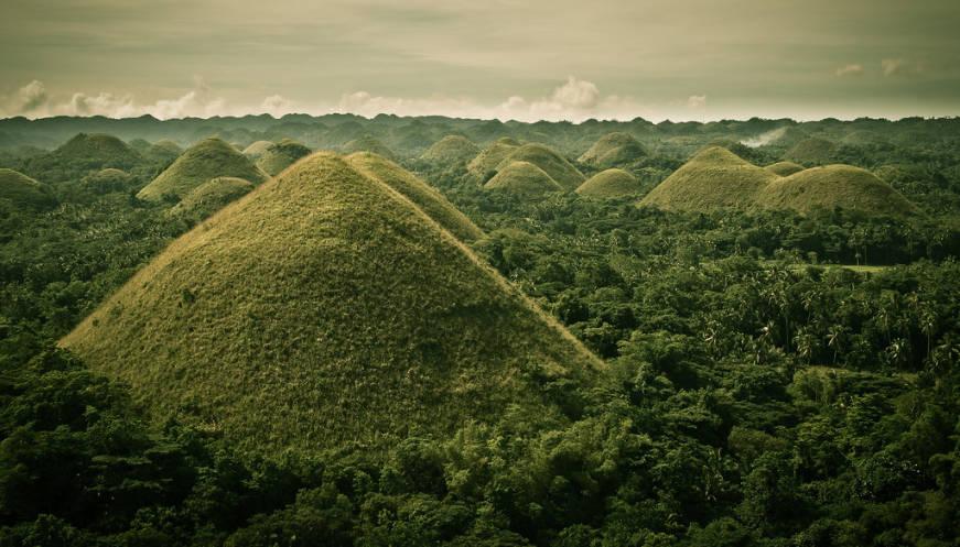 Lune de miel aux Philippines: les meilleurs endroits à découvrir