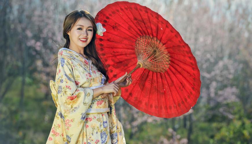 Rencontre avec une japonaise