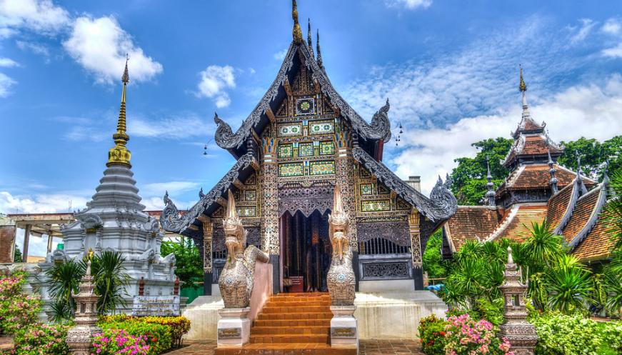 Voyage de noce en Thaïlande, une destination inoubliable