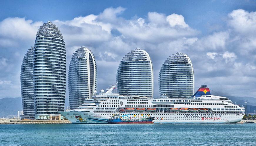 Top des découvertes à faire pendant un périple en Chine