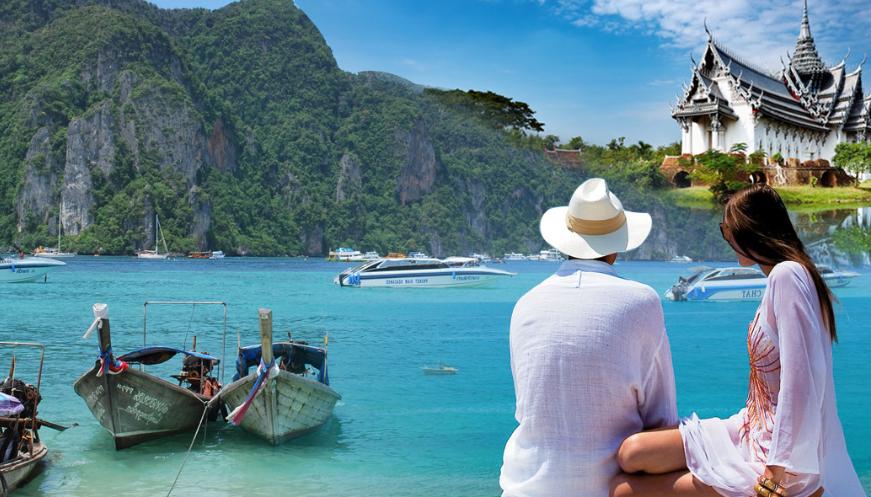 Passer un agréable voyage sur mesure en Thaïlande
